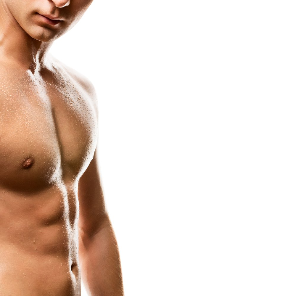 Male Breast Reduction London