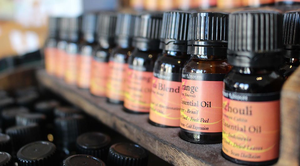 Link Between Essential Oils and Male Breast Development