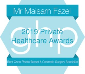 Award Winning Onco Plastic Breast Surgeon and Cosmetic Surgery Specialist
