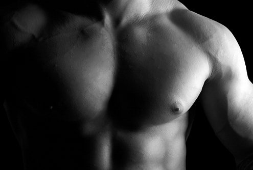 Male Breast Reduction Masculum of Harley Street